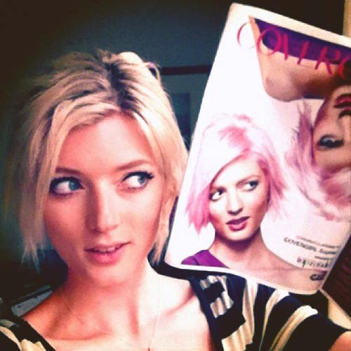 Antm winners 壁紙 possibly containing a sign entitled Sophie Sumner