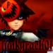 Sora Halloween Icon - funkyrach01 icon