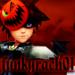 Sora Halloween Icon