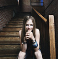 Staircase Photoshoot 2002