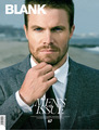 Stephen Amell - scarletwitch photo