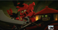 Stone Army 2 - ninjago photo
