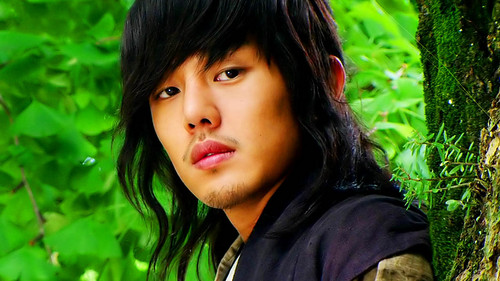 Sungkyunkwan 《丑闻》