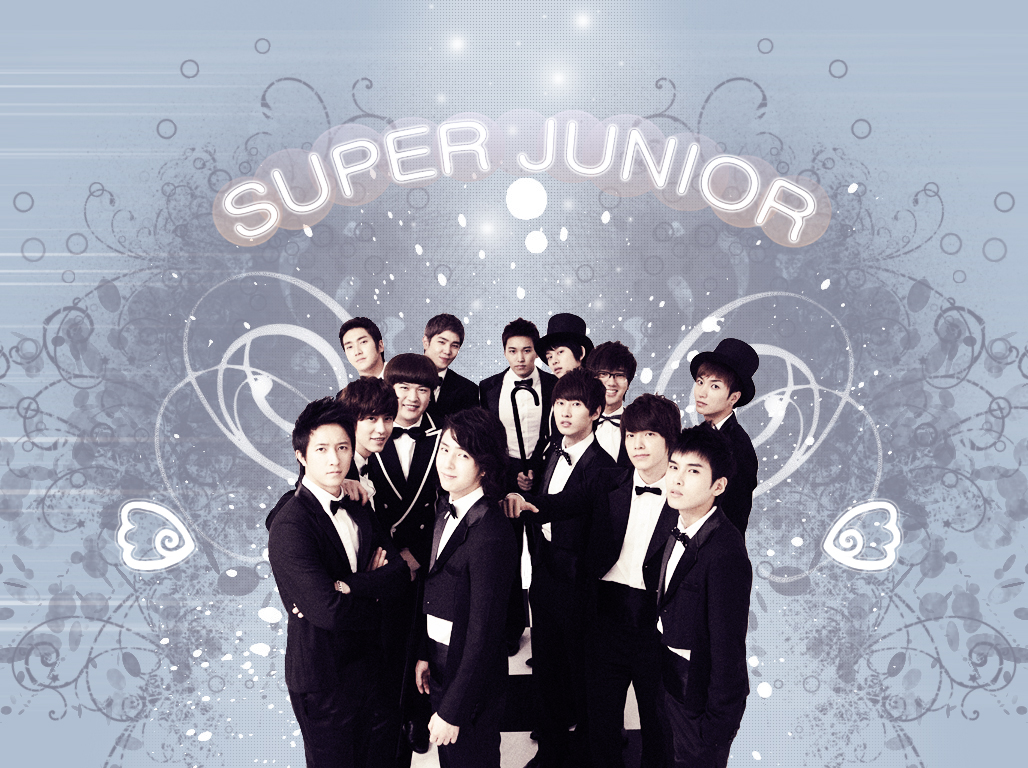 Super Junior Wallpaper  Super Junior Photo 32413128  Fanpop