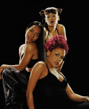 TLC (Music) wallpaper entitled TLC
