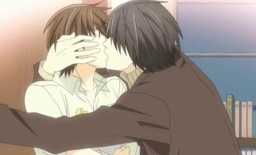 Takano & Ritsu