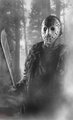 The Beauty of Jason - friday-the-13th fan art