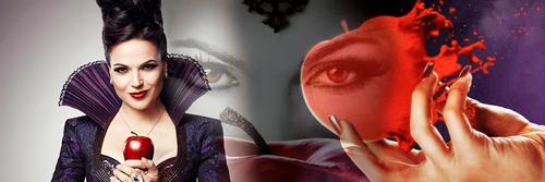 The Evil Queen - Regina