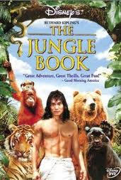 The Jungle Book (1994)-One of the worst films ever