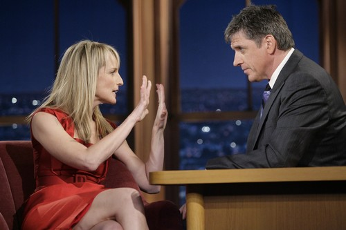 The Late Late Zeigen with Craig Ferguson