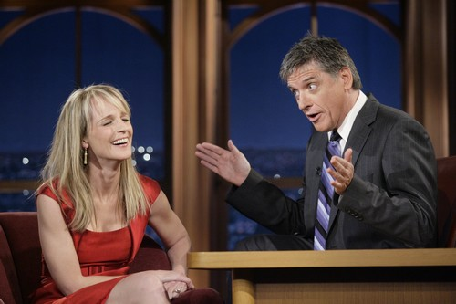 The Late Late mostra with Craig Ferguson