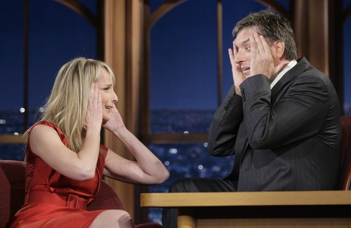 The Late Late tampil with Craig Ferguson