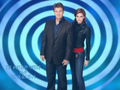 The Mystery Writer And The Detective - castle-and-beckett wallpaper