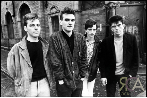 the smiths band wallpaper - photo #16