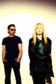 The Ting Tings - the-ting-tings photo
