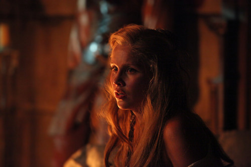 The Vampire Diaries 4x05 The Five - Promotional चित्र