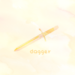 The Wanted Dagger - the-wanted icon