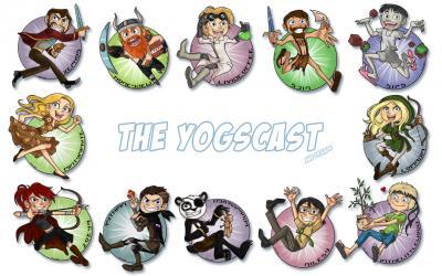 The Yogscast!
