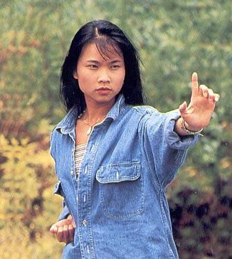 Thuy Trang (December 14, 1973 – September 3, 2001)