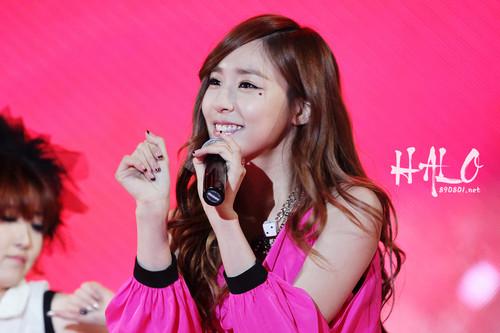 Tiffany's Performance