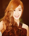 Tiffany - tiffany-girls-generation fan art