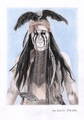 Tonto - Drawing Art