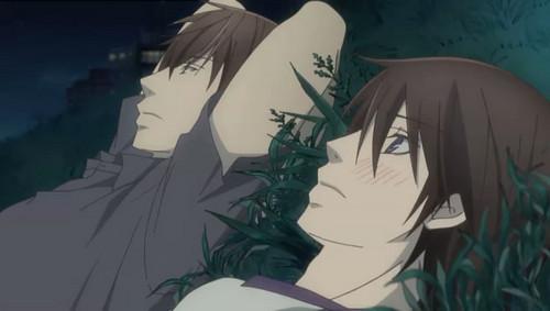 Tori & Yushino