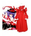 Touhou Project Nagae Iku Cosplay Costume - touhou photo