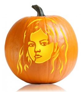 Twilight Pumpkin