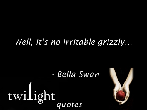 Twilight quotes 441-460 - twilight-series Fan Art