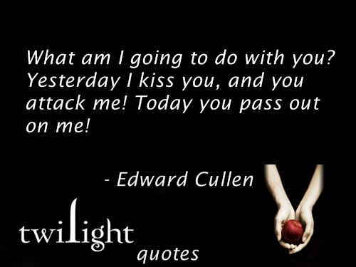 Twilight quotes 441-460