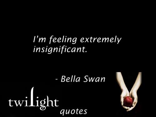 Twilight উদ্ধৃতি 461-480