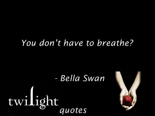 Twilight Zitate 461-480