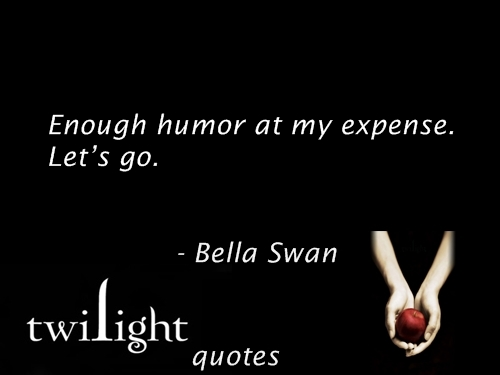 Twilight quotes 501-520