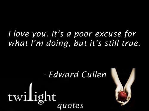 Twilight frases 501-520