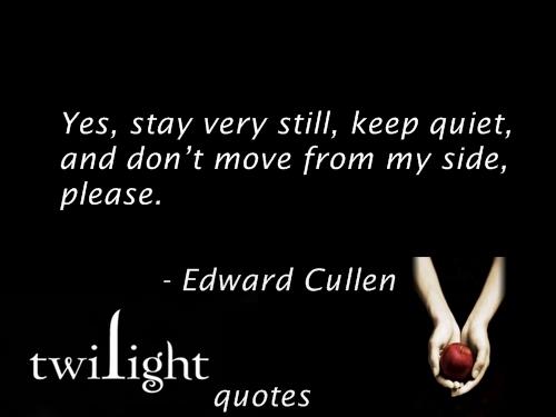 Twilight कोट्स 521-540