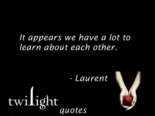 Twilight trích dẫn 521-540