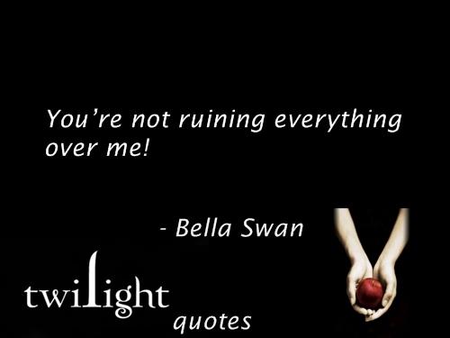 Twilight Petikan 521-540