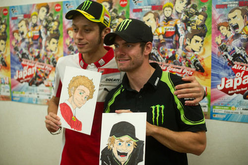 Vale's Manga Portrait