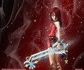 Valor Kairi - kingdom-hearts-2 photo