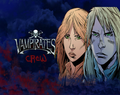 Vampirates वॉलपेपर