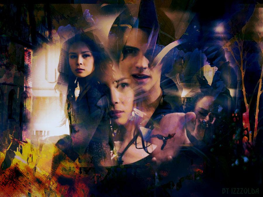 Vampire Diaries Love Forever Eternity Of Love Wallpaper 32404661 Fanpop