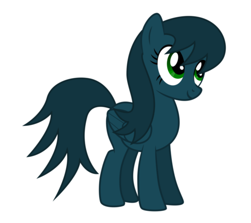 Vectors of my Ponies
