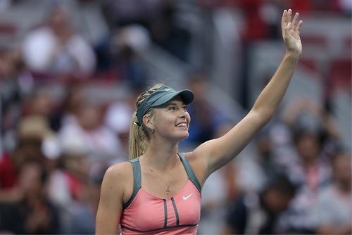 WTA China Open 2012