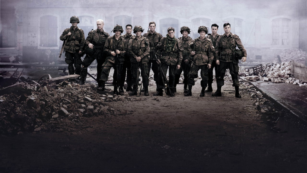 band of brothers Category music song main titles from the hbo miniseries band of brothers (instrumental) artist michael kamen, the london metropolitan orchestra.