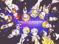The World - hetalia wallpaper