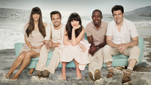 new girl wallpaper entitled wallpaper