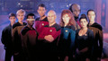 Wallpaper - star-trek-the-next-generation wallpaper