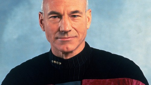 étoile, étoile, star Trek-The suivant Generation fond d'écran titled fond d'écran