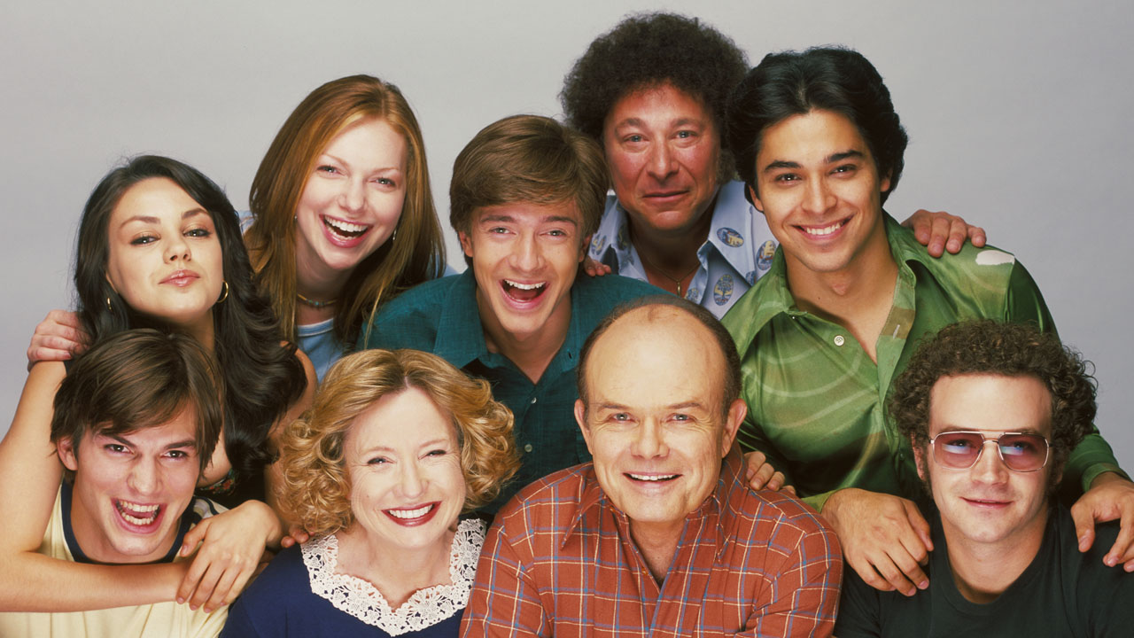 Wallpaper that 70s show 32443978 1280 720
